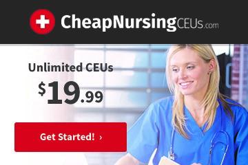 CheapNursingCEUs.com
